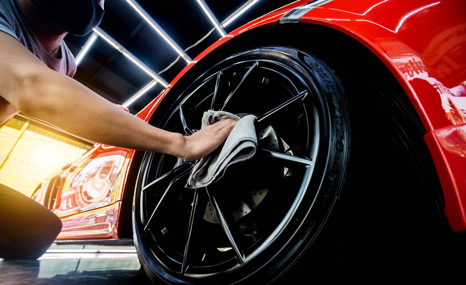 auto detailing portland maine